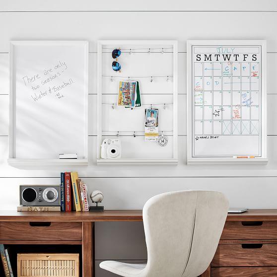 Study Wall Board, Single   PBteen