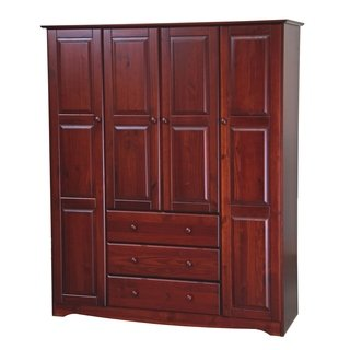 Buy Armoires & Wardrobe Closets Online at Overstock.com | Our Best