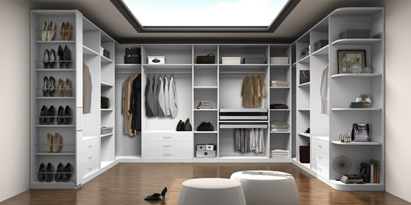 Inspired Storage: Wardrobe and Dressers by Lineas Taller | Furniture