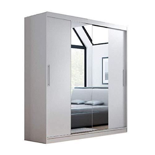 Wardrobe Mirror: Amazon.co.uk