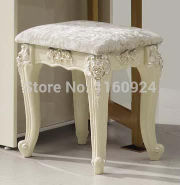 European Style Luxury Wooden Bedroom Suite:1 Bed,1 Wardrobe,1 Beside