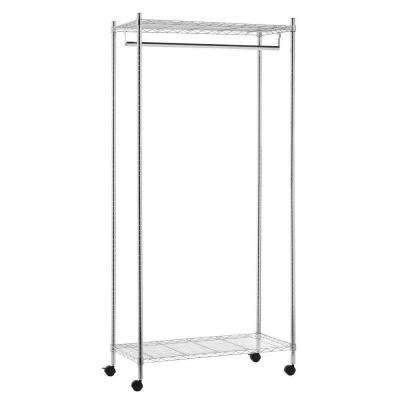 Clothes Racks - Closet Organizers - The Home Depot