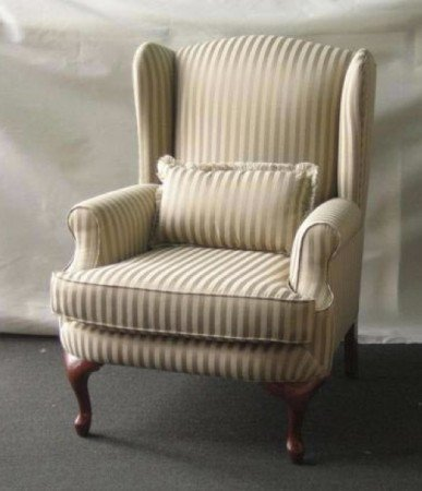 Traditional Wing Chairs - Ideas on Foter