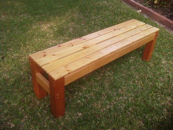 Cheap Wooden Bench   Icalumni