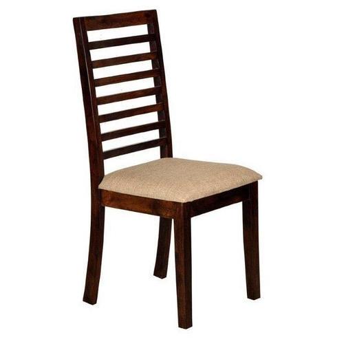 Wooden Dining Chair, Baloot Ki Dining Kursi, Oak Dining Chair, Oak