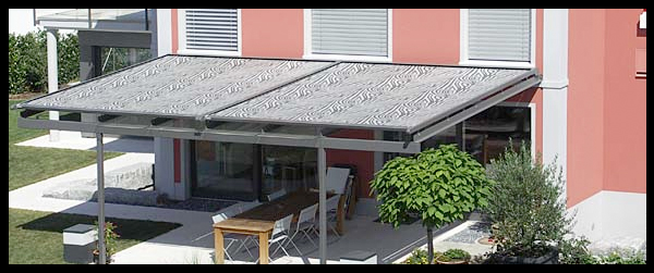 Sound Shade and Shutter - Awnings - Conservatory Awnings