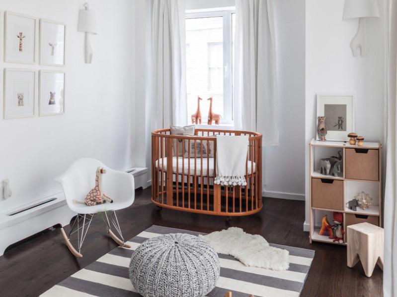Baby Nursery Design Ideas and Inspiration | Freshome.com®