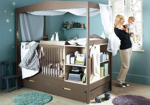 Cool Baby Nursery Design Ideas | Home Design, Garden & Architecture
