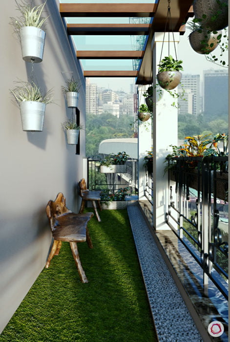25+ Balcony Design Ideas for Your Home and Apartments