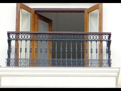 Top 100 Balcony design for home - How to decorate a small balcony
