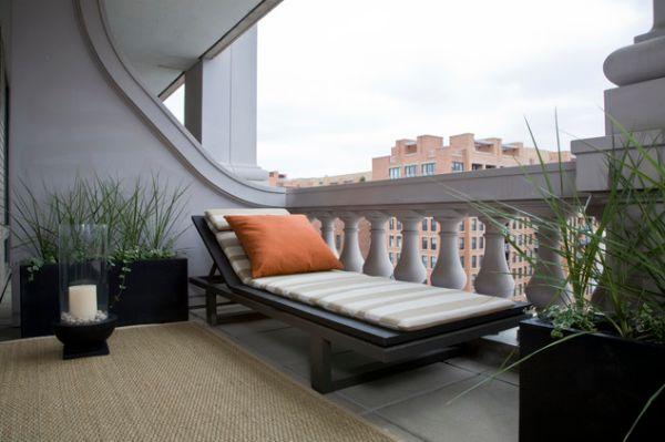 Creative Balcony Designs We Love