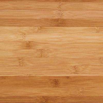 Plank - Bamboo Flooring - Hardwood Flooring - The Home Depot
