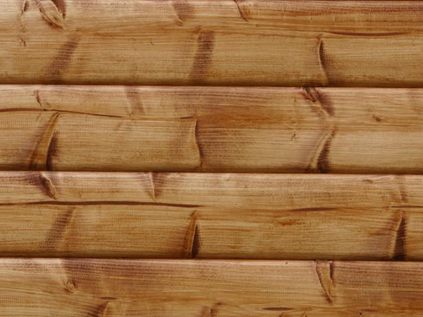 Bamboo Ceilings | HGTV