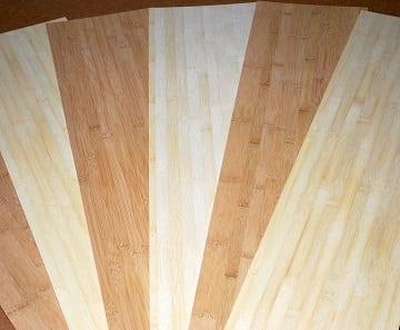 Bamboo Building Materials | Bamboo Lumber | Northwest Bamboo, Inc