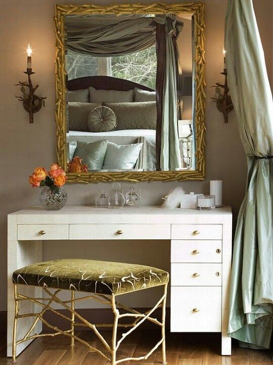 Beautiful Dressing Tables Ideas For Your Home | make-up tables