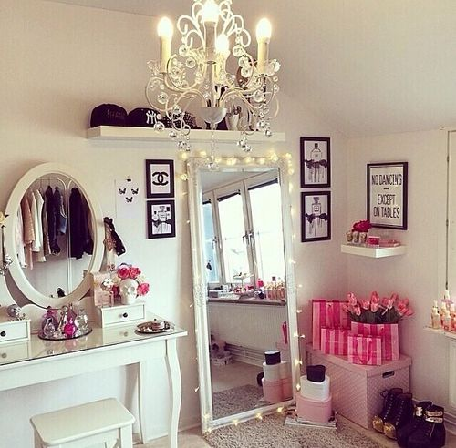 Most Beautiful Dressing Tables I Found On Pinterest u2013 VanityCaseBox