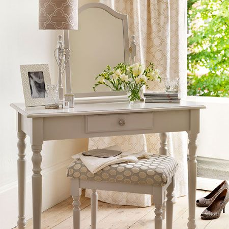 Home-Dzine - Beautiful dressing tables | Decorating | Pinterest