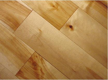 Hardwood White Birch - Forte Hardwood Flooring - South Burlington