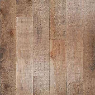 Birch - Solid Hardwood - Hardwood Flooring - The Home Depot