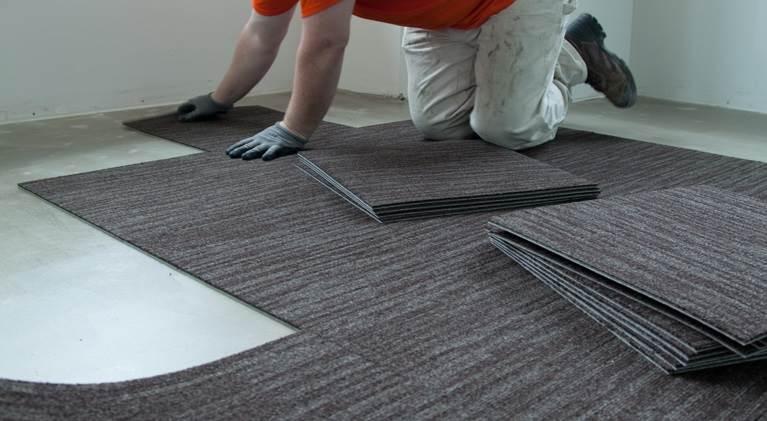 Flooring Installation | Flooring Adhesive | H.B. Fuller