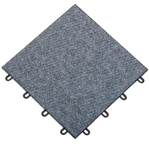 Modular Carpet Tile - CarpetFlex Raised Tiles