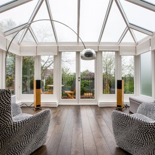 Conservatory – Which floor covering?