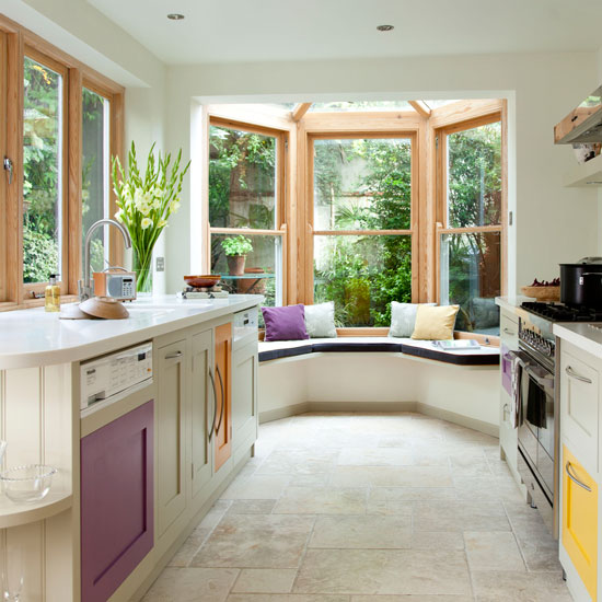10 smart and special looks for conservatory flooring | Ideal Home