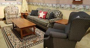 Farmhouse Country Furniture Design, Hudson Valley, NY | Millspaugh