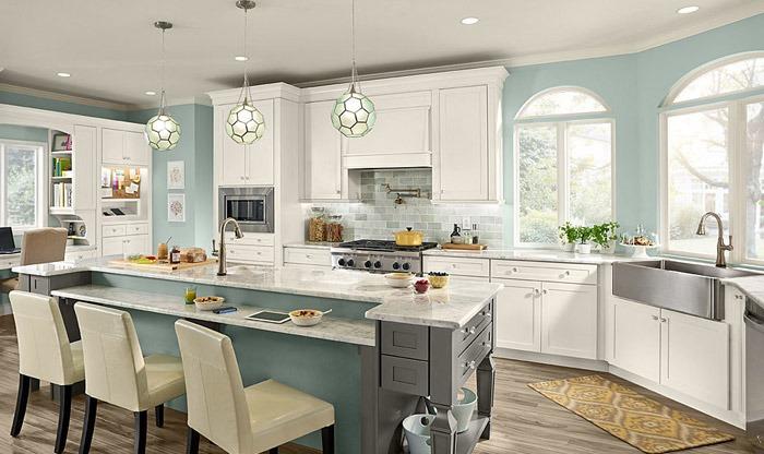 Carole Kitchen & Bath Design - Kitchen People - Woburn MA