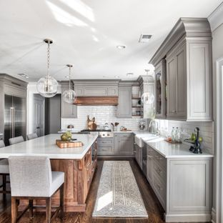 75 Most Popular Traditional Kitchen Design Ideas for 2019 - Stylish