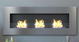 Ethanol Fireplaces - Fireplaces - The Home Depot