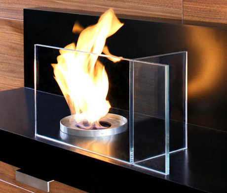 Are Ethanol Fireplaces Safe? |