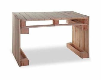 Euro Pallets Desk 5