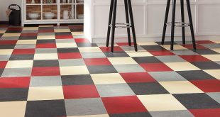 Linoleum and Vinyl Flooring | HomeFlooringPros.com