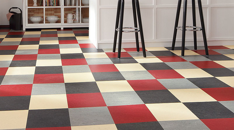 Advantages and disadvantages of linoleum Flooring