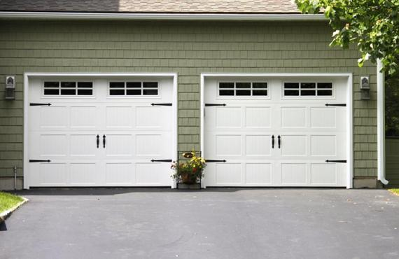 How To Choose Whether To Repair Or Replace Your Garage Door? u2013 The