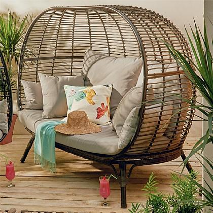 Kálamos Chair | Garden Furniture | Culture Vulture
