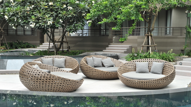 Where To Find Outdoor Furniture - Joburg