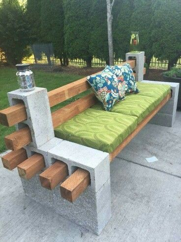 13 DIY Patio Furniture Ideas that Are Simple and Cheap ~ Page 2 of