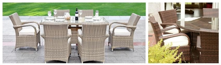 Why Is Rattan Garden Furniture A Popular Choice For the Irish
