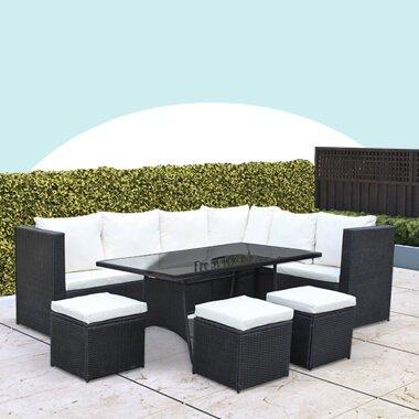 Garden furniture guide