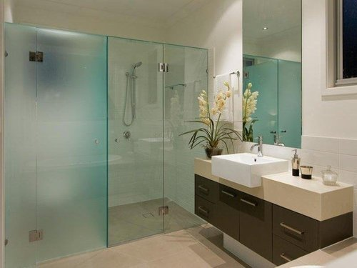 Bathroom Glass at Rs 550 /square feet | Bathroom Glasses - Glass