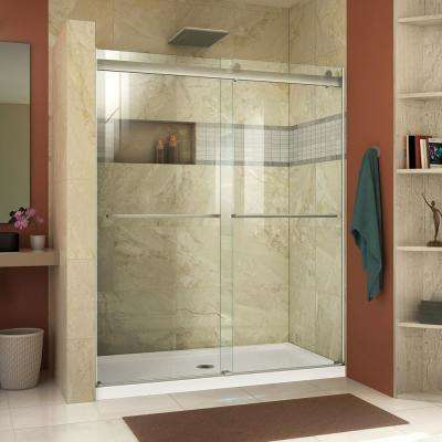 Glass bathroom – More transparency in the bathroom