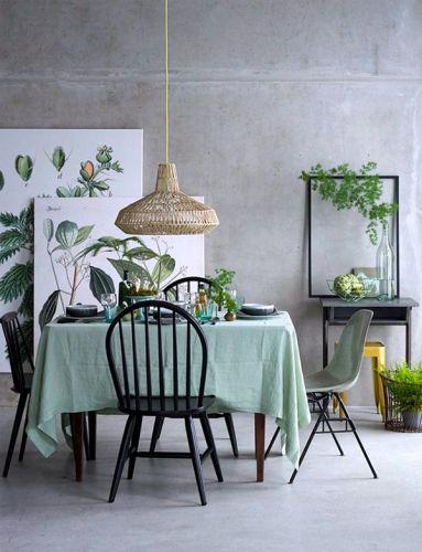 Inspirations déco avec du vert | grey stuff | Pinterest | Green