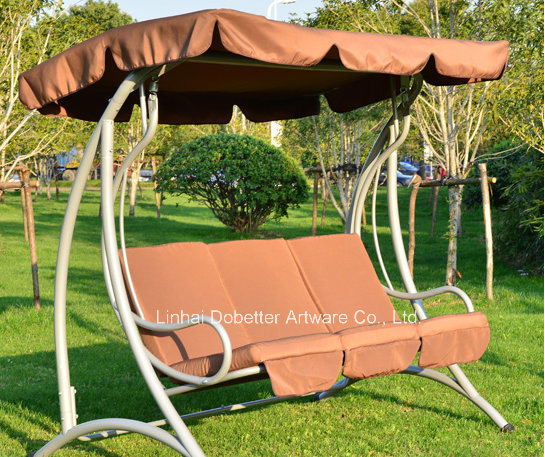 China Swing Chair 3 Seater Hollywood Swing - China Swing, Hammock