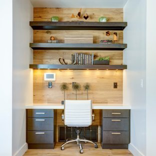 75 Most Popular Small Home Office Design Ideas for 2019 - Stylish