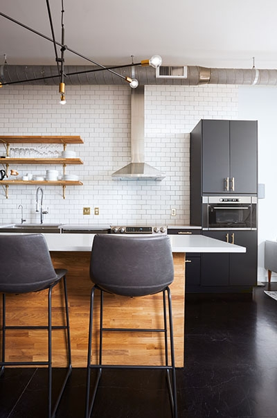 How to Ikea Your Kitchen - Austin Monthly - November 2017 - Austin, TX