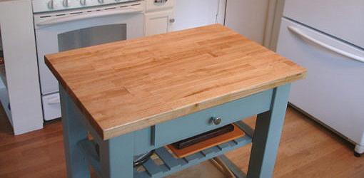 How to Clean and Oil Your Butcher Block | Today's Homeowner