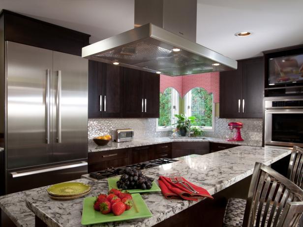 Kitchen Design Ideas | HGTV