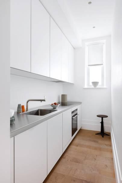 Kitchen worktops - ideas, designs and inspiration   House & Garden